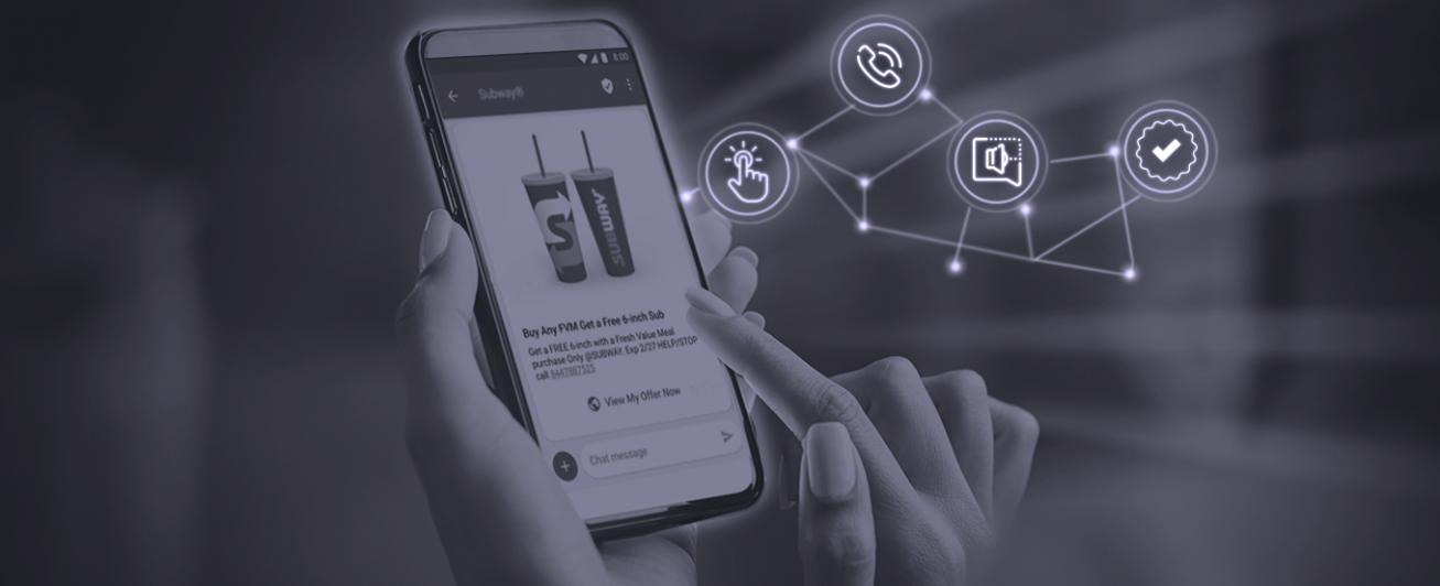 Sms Chatbots The Next Gen Engagement Platform