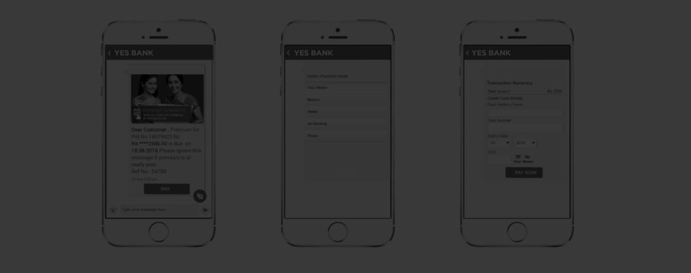 Karix Mobile Enables Yes Bank To Deliver App Less Banking