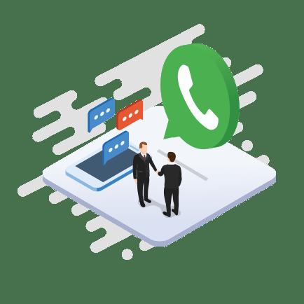 Reach Segment And Engage Customers Arabic